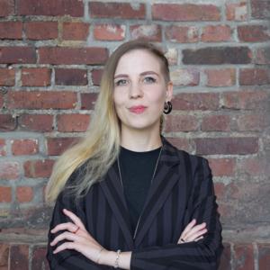 Moira Marklewitz